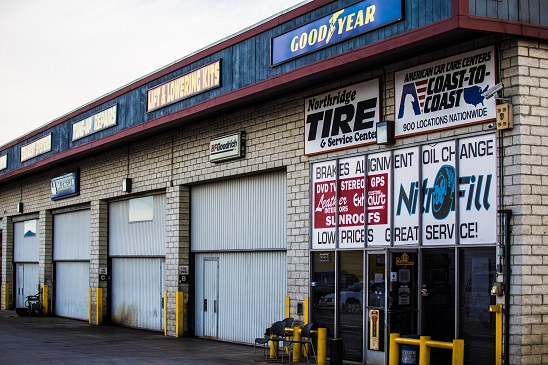 Northridge Tire Pros
