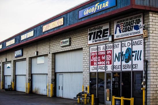 Northridge Tire Pros